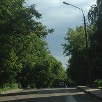 Photo taken at Улица Володарского by Tatyana G. on 6/16/2013