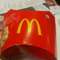 Photo taken at McDonalds by Sagar S. on 9/14/2014
