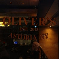 Photo taken at Oliver's Astoria by Joseph S. on 6/24/2013