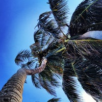 Foto tomada en Playa del Centro por Nicolás C. el 12/1/2012