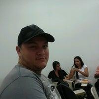 Photo taken at Faculdade IBHES FACEMG 2 by Alerianda R. on 9/26/2013