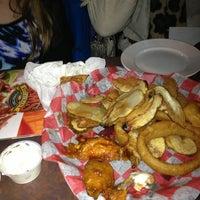 Photo taken at Ham's Restaurant by Mindy M. on 2/1/2013