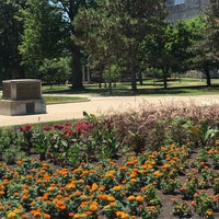 Foto diambil di Illinois State University oleh Bridget F. pada 6/15/2016