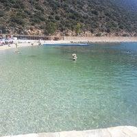 7/2/2013 tarihinde Feriha K.ziyaretçi tarafından Akçagerme Beach'de çekilen fotoğraf