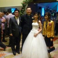 Photo taken at Club CSC @ Bukit Batok by Zen T. on 12/1/2012