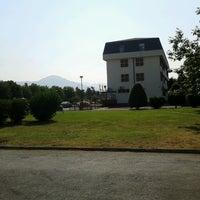 Photo taken at Plantaže by Vanja C. on 7/13/2013