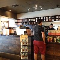Photo taken at Starbucks by Hailey G. on 5/3/2014