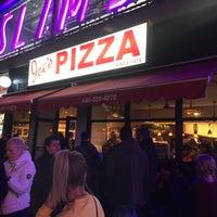 4/23/2018にMahaがJoe's Pizzaで撮った写真