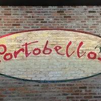 6/13/2016에 Nicky G.님이 Portobello's Grill에서 찍은 사진