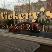 Photo taken at Vickery's by Will C. on 3/23/2013