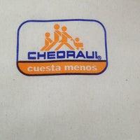 Foto tomada en Chedraui por Mar T. el 9/11/2013