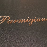 Photo taken at Parmigiano by Ersan I. on 12/15/2017