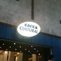 Foto diambil di Caixa Cultural oleh Carioca Social Clube pada 1/7/2013