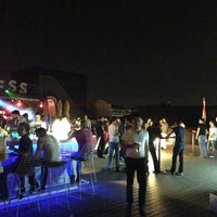 Photo taken at Topless by Emrah B. on 5/17/2013