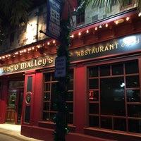 Photo taken at Meg O'Malley's Restaurant by Antonio M. on 1/6/2017