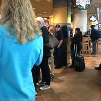 Photo taken at Gate A3 by Quentin C. on 1/1/2013