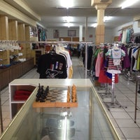 Photo taken at La Margarita Bazar by Luis P. on 3/28/2015