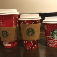 12/26/2016にApoorva J.がStarbucksで撮った写真