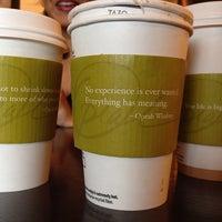 8/5/2014にApoorva J.がStarbucksで撮った写真