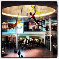 Photo taken at Toronto Pearson International Airport (YYZ) by Rogerio M. on 6/1/2013