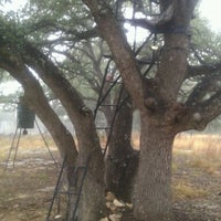 Photo taken at Holliday Tree Stand by Jonathon H. on 1/2/2013