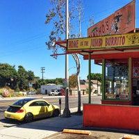 Photo taken at Panchos Tacos by Sean M. on 9/17/2014