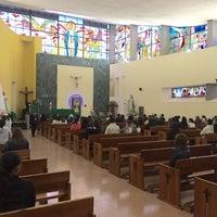 Foto tomada en Iglesia Parroquial La Medalla Milagrosa por Nacho M. el 7/31/2016
