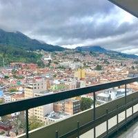 Photo taken at Centro Bogotá by Nacho M. on 7/18/2017