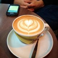 Photo taken at Details Cafe by Fotis ♎. on 12/7/2012