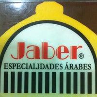 Foto tirada no(a) Jaber Especialidades Árabes por Leandro C. em 5/1/2013