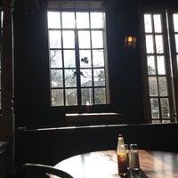 Photo taken at Mitch's Tavern by Ellen on 12/18/2012
