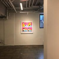 Photo taken at Joan Cornella Bangkok Solo Exhibition by PHAKANIT B. on 3/20/2017