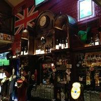 Снимок сделан в Скотланд Ярд Паб пользователем Vera S. 1/25/2013