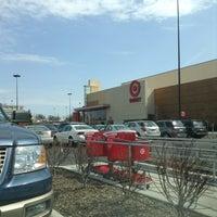Photo taken at Target by Julia D. on 3/10/2013