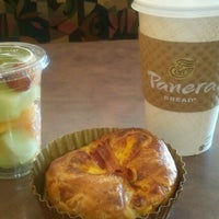 Photo taken at Panera Bread by Carrence B. on 4/17/2013