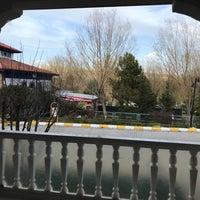 Photo taken at Gecek Thermal Villaları by Ali K. on 3/3/2018
