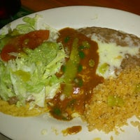 Photo taken at La Hacienda by Kerra W. on 10/20/2013