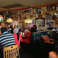 Photo taken at Applebee's by Aaron B. on 4/27/2013