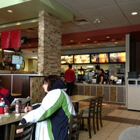 Photo taken at McDonald's by Aaron B. on 2/28/2013
