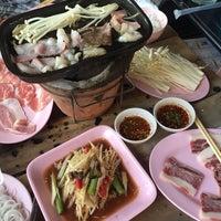 Photo taken at Ko Khun Khun Thong by Mork N. on 12/25/2016