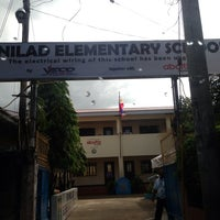 Photo taken at Banilad Elementary School, Mandaue by YBercede A. on 8/1/2013