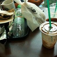 Photo taken at Starbucks by Kerel K. on 4/13/2013