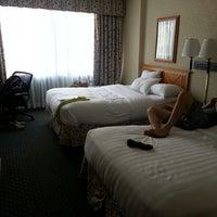 Photo taken at BEST WESTERN Grant Park Hotel by Rachel B. on 9/11/2013