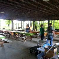 Photo taken at Stone Creek Community Church by Rachel B. on 9/7/2014