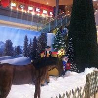 Photo taken at Cineplexx by vesna š. on 11/16/2012