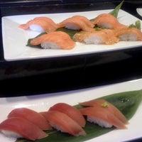 Photo taken at Fujiyama Sushi & Yakitori Bar by Helen C. on 5/27/2013