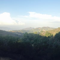 Photo taken at Coldwater Canyon Park by Sara A. on 7/31/2015