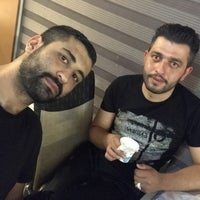 Photo taken at فندق دوار اللؤلؤة by Farhad L. on 9/21/2017