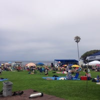 Photo taken at La Jolla Concerts by the Sea by Kristina on 8/25/2013