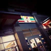 Photo taken at 7-Eleven by Tommy W. on 12/6/2012